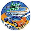 Jett Express Car Wash's Company logo