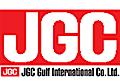 JGC Gulf International's Company logo