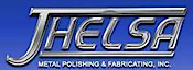 Jhelsa Metal Polishing & Fab's Company logo