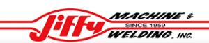 Jiffy Machine & Welding's Company logo
