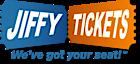 Jiffy Tickets's Company logo