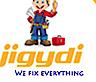 Jigydi's Company logo