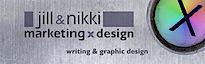 Jill & Nikki: Marketing X Design's Company logo
