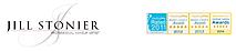 Jill Stonier, Professional Makeup Artist's Company logo