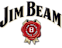 Heaven Hill's Competitor - Jim Beam logo