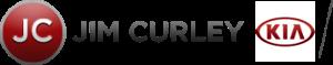 Jim Curley Kia's Company logo