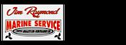 Jim Raymond Marine Service's Company logo