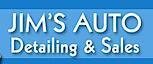 Jim's Auto Detailing & Sales's Company logo
