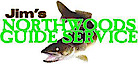 Jim's Northwoods Guide Service's Company logo