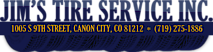 Myjimstires's Company logo