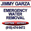 Jimmy Garza Emergency Water Removal's Company logo