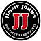 Potbelly's Competitor - Jimmy John's logo