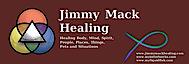 Jimmy Mack Healing's Company logo