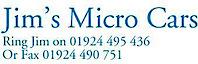 Jims Micro Cars's Company logo