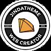 Jindatheme's Company logo