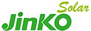 JinkoSolar's Company logo