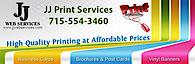 Jj Print Services's Company logo