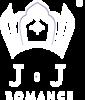 Jj Romance's Company logo