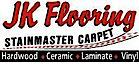 Jk Flooring's Company logo