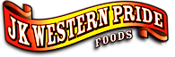 Jk Western Pride Foods's Company logo