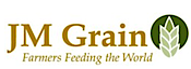JM Grain's Company logo