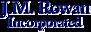Jm Rowan Logo
