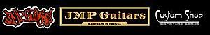 Jmp Guitars's Company logo