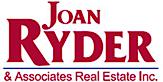 Joan Ryder's Company logo