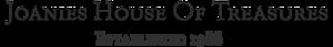 Joanies House Of Treasures's Company logo