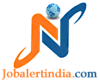 Jobalertindia's Company logo