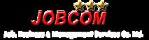 Jobcom's Company logo