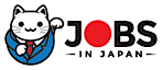Jobs in Japan's Company logo