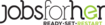 JobsForHer Logo