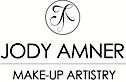 Jody Amner Make-up Artist's Company logo
