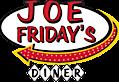 Joe Friday's Diner Mexia's Company logo