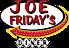 Average Joe's Sports Bar & Grill's Competitor - Joe Friday's Diner Mexia logo