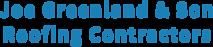 Joe Greenland & Son's Company logo