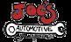 Blackglama's Competitor - Joe's Automotive Repair-bellingham, Wa logo