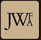 Joe Wade Fine Art's Company logo