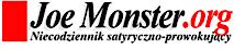 Joemonster's Company logo