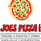 The Pizza And Wine Club's Competitor - Joes Pizza Fnq logo