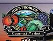 Joes Produce's Company logo