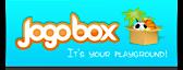 Jogobox's Company logo