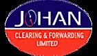 Johan Clearing And Forwarding's Company logo
