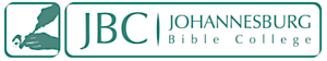 Johannesburg Bible College(Jbc)'s Company logo