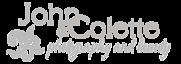 John & Colette Photography & Beauty's Company logo