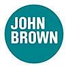 John Brown Media's Company logo