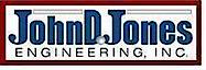 John D Jones's Company logo