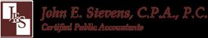 John E. Stevens's Company logo