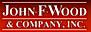 Howell Custom Homes's Competitor - John F. Wood & Company logo